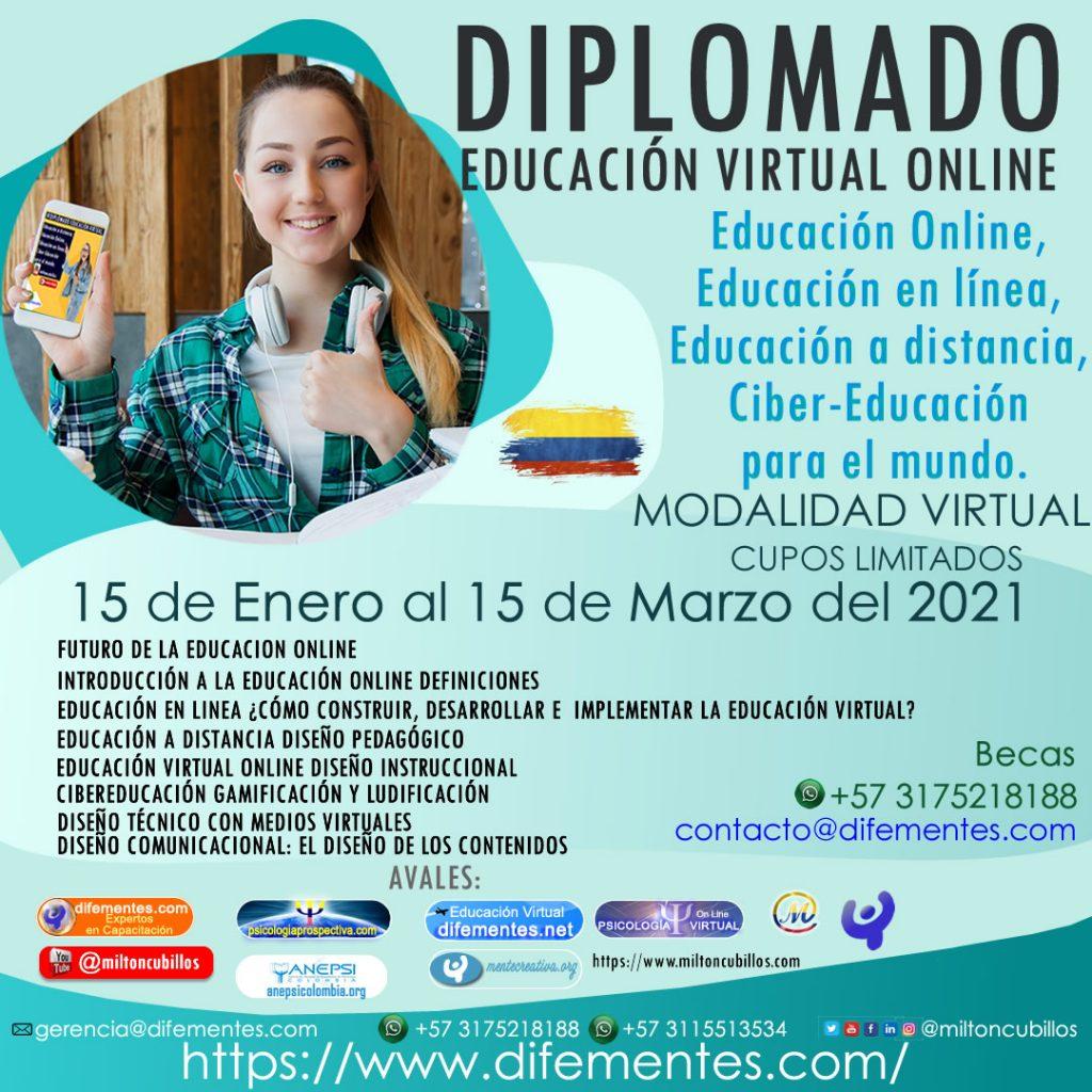 diplomados virtuales